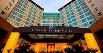 Ocean Suites Jeju Hotel - Kota Jeju