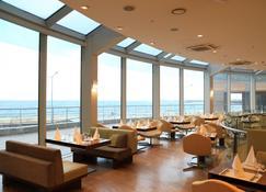 Ocean Suites Jeju Hotel - Jeju - Lounge