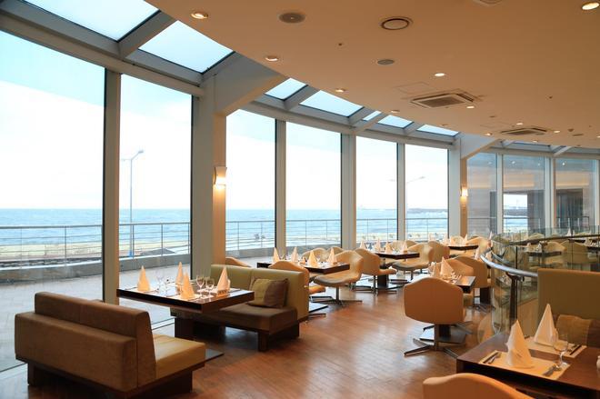 濟州島海洋套房飯店 - 濟州 - 休閒室
