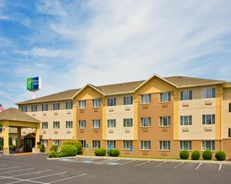 Holiday Inn Express Pendleton - Pendleton - Building