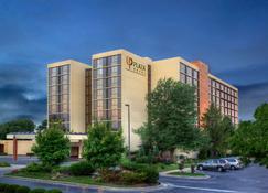 University Plaza Hotel - Springfield - Building