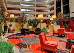 University Plaza Hotel and Convention Center Springfield - Springfield - Lobby