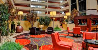 University Plaza Hotel and Convention Center Springfield - Springfield - Lobby