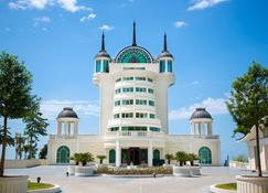 Castello Mare Hotel & Wellness Resort - Kobuleti - Edificio
