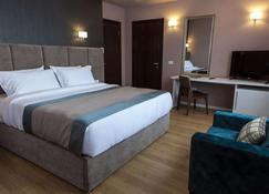 Vh Premier As Tirana Hotel - Tirana - Habitación