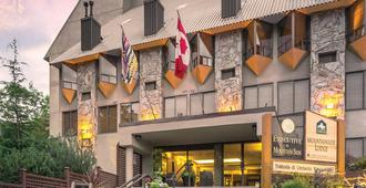 Mountainside Lodge - Whistler - Bygning