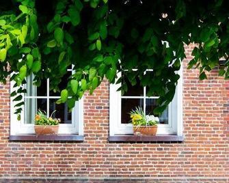Landhaus Lillesand - Neuharlingersiel - Outdoor view