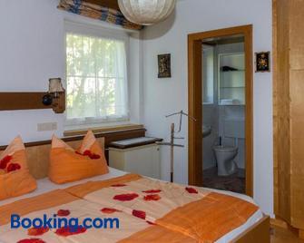 Ferienwohnung Elfriede - Hopfgarten in Defereggen - Bedroom