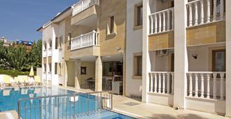 Dinara Hotel - Kemer