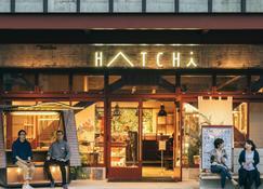 The Share Hotels Hatchi Kanazawa - Kanazawa - Bâtiment