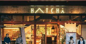 The Share Hotels Hatchi Kanazawa - Hostel - Kanazawa - Building