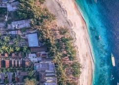 Warna Beach Hotel - Pemenang
