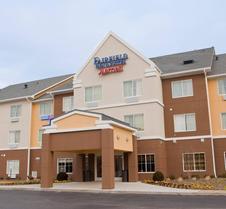 Fairfield Inn & Suites by Marriott Memphis East/Galleria