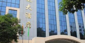 Jinlong Hotel - Chaozhou