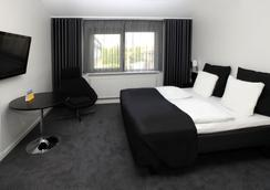 Best Western Plus Hotel Fredericia - Fredericia - Bedroom