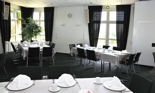 Best Western Plus Hotel Fredericia - Fredericia - Restaurant