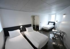 Creto Hotel Myeongdong - Seoul - Bedroom