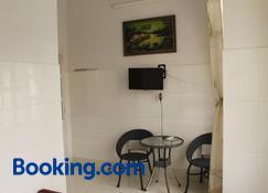 Thanh Ha Guesthouse - Can Tho - Edificio