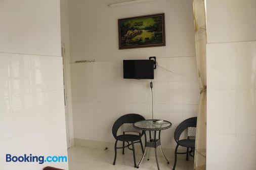 Thanh Ha Guesthouse - Cần Thơ - Toà nhà
