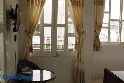 Thanh Ha Guesthouse - Cần Thơ - Phòng ăn