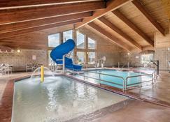 AmericInn by Wyndham Fargo West Acres - Fargo - Pool