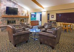 AmericInn by Wyndham Fargo West Acres - Fargo - Lounge