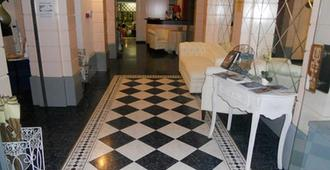 Hotel Amadeus E Teatro - Turin - Lobby