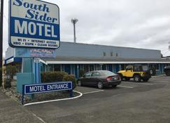 Southsider Motel - Coos Bay - Building