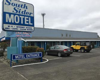 Southsider Motel - Coos Bay - Gebäude
