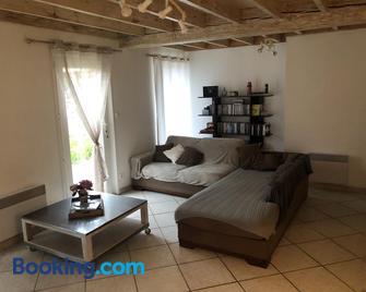 Maison a la campagne - Лембр - Living room