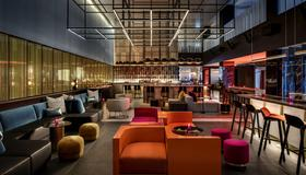 W Montreal - Montreal - Lounge