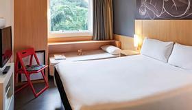 里約熱內盧中心宜必思酒店 - 里約熱內盧 - 里約熱內盧 - 臥室