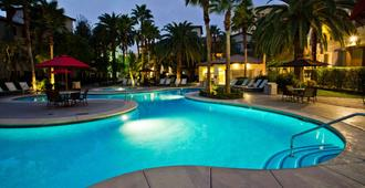 Tuscany Suites & Casino - Las Vegas - Pool