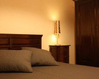 Ca La Pauleta - L'Espluga de Francoli - Bedroom