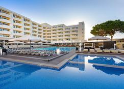 Albufeira Sol Hotel & Spa - Альбуфейра - Бассейн