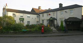 Wortley Cottage Guest House - Sheffield - Building