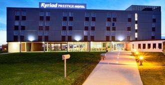 Kyriad Prestige Dijon Nord Valmy - Dijon - Toà nhà
