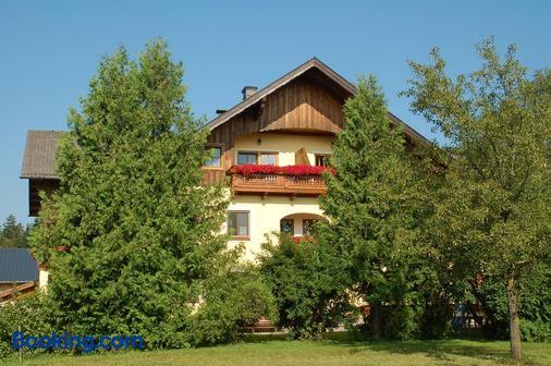Stroblbauernhof - Seeham - Building