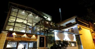 Dali Villa Stanti Youth Travelling Hotel - Dali - Gebäude