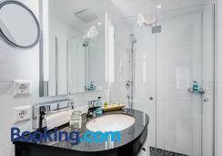 Hotel Viva Sky - Konstanz - Phòng tắm