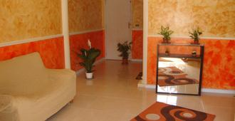 Bed & Breakfast Delle Palme - Trapani - Living room