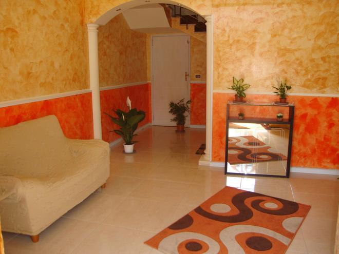 Bed & Breakfast Delle Palme - Trapani - Living room