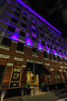 Hotel Grand Barão - Sao Paulo - Building