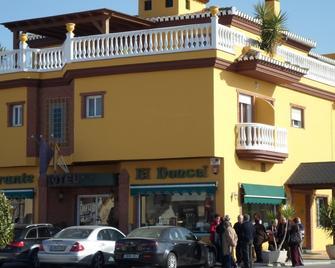 Hotel El Doncel - Atarfe - Building