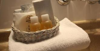Hotel Daval - פריז - נוחות החדר