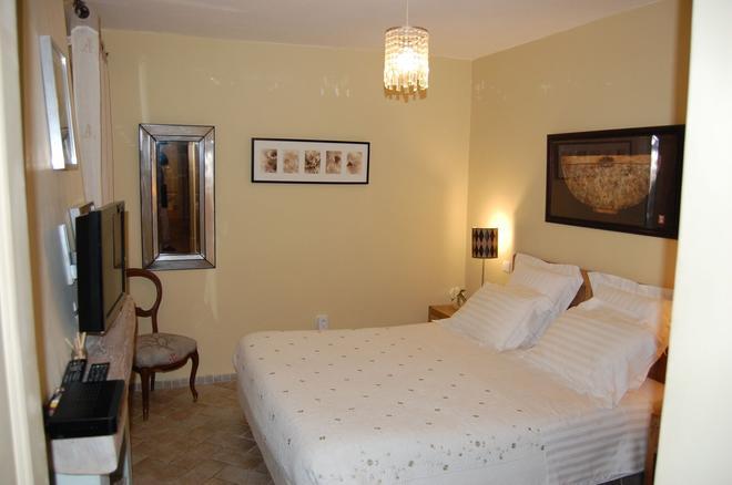 E casalte - Montegrosso - Bedroom