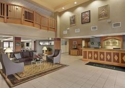 Wingate by Wyndham Pueblo - Pueblo - Lobby