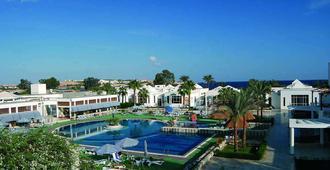 Maritim Jolie Ville Resort & Casino Sharm El Sheikh - Sharm el-Sheij - Edificio
