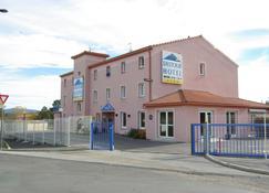 Deltour Hôtel Alès - Alès - Κτίριο