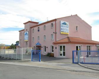 Deltour Hôtel Alès - Alès - Building